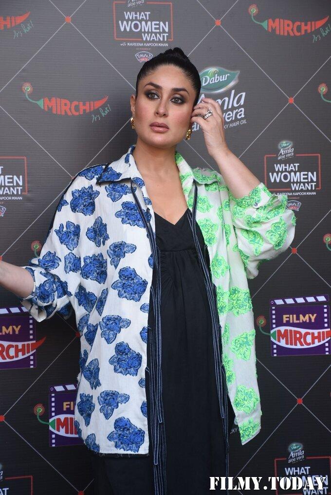 Kareena Kapoor - Photos: Promotion Of Film Coolie No 1 At Mehboob Studio | Picture 1751073