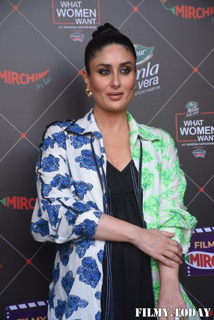 Kareena Kapoor - Photos: Promotion Of Film Coolie No 1 At Mehboob Studio | Picture 1751080