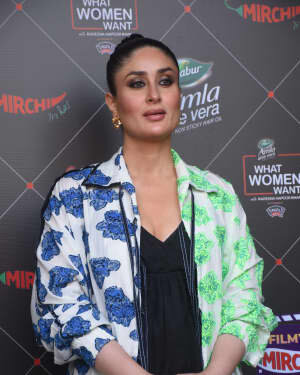 Kareena Kapoor - Photos: Promotion Of Film Coolie No 1 At Mehboob Studio | Picture 1751081