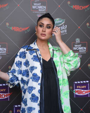 Kareena Kapoor - Photos: Promotion Of Film Coolie No 1 At Mehboob Studio | Picture 1751073