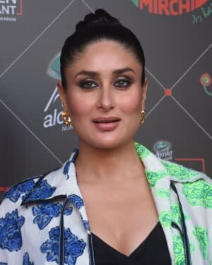 Kareena Kapoor - Photos: Promotion Of Film Coolie No 1 At Mehboob Studio | Picture 1751090