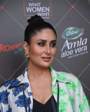 Kareena Kapoor - Photos: Promotion Of Film Coolie No 1 At Mehboob Studio | Picture 1751078