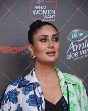 Kareena Kapoor - Photos: Promotion Of Film Coolie No 1 At Mehboob Studio | Picture 1751079
