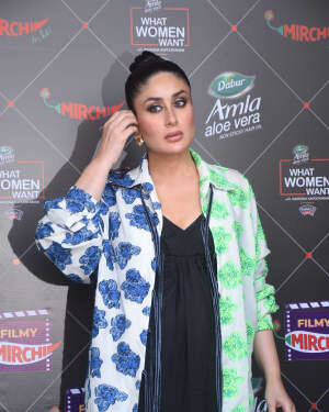 Kareena Kapoor - Photos: Promotion Of Film Coolie No 1 At Mehboob Studio | Picture 1751074