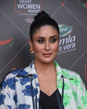 Kareena Kapoor - Photos: Promotion Of Film Coolie No 1 At Mehboob Studio