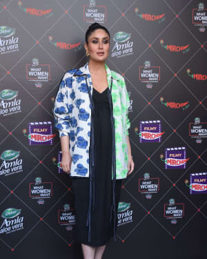 Kareena Kapoor - Photos: Promotion Of Film Coolie No 1 At Mehboob Studio | Picture 1751075