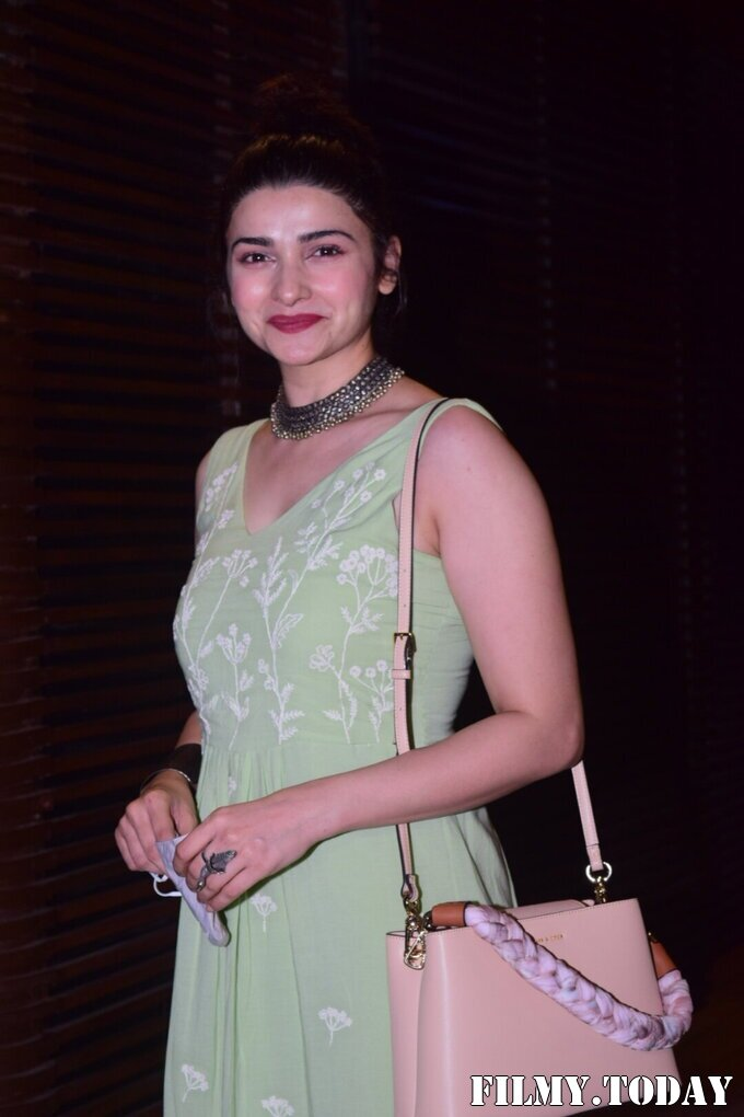Prachi Desai - Photos: Celebs Spotted At Juhu | Picture 1751411
