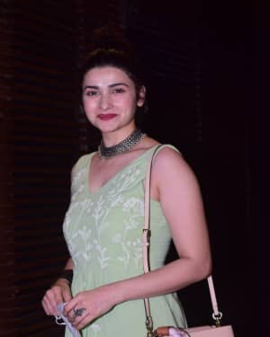 Prachi Desai - Photos: Celebs Spotted At Juhu
