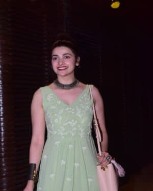 Prachi Desai - Photos: Celebs Spotted At Juhu | Picture 1751409