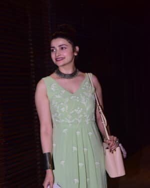 Prachi Desai - Photos: Celebs Spotted At Juhu | Picture 1751410