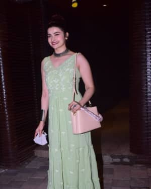 Prachi Desai - Photos: Celebs Spotted At Juhu | Picture 1751408