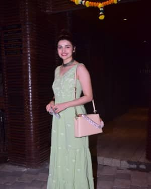 Prachi Desai - Photos: Celebs Spotted At Juhu | Picture 1751407