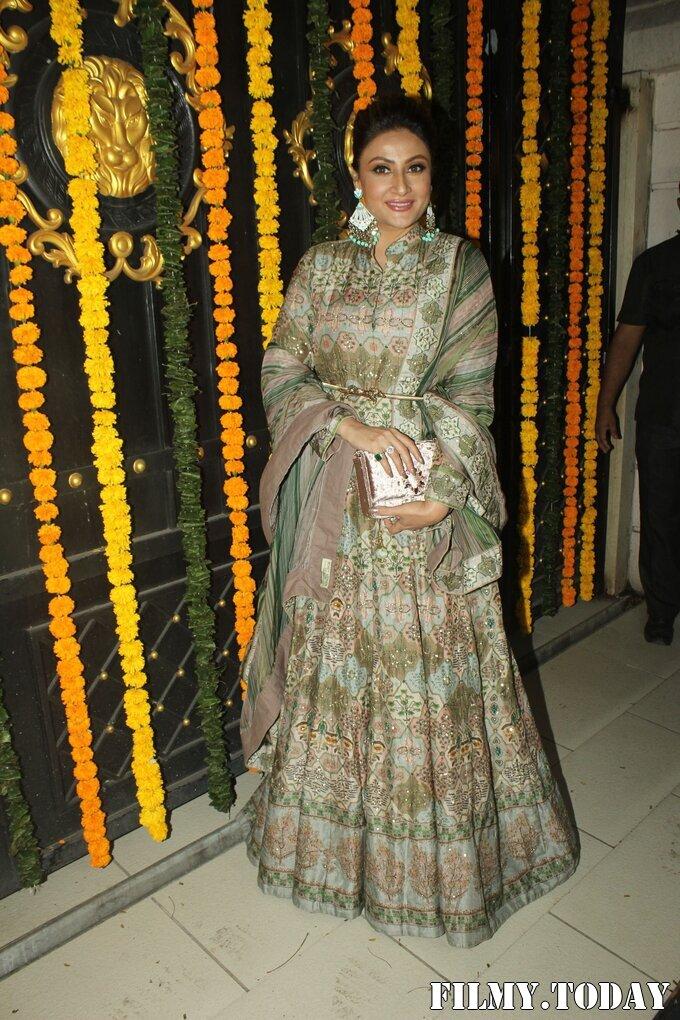 Photos: Ekta Kapoor's Diwali Party At Her House | Picture 1751238