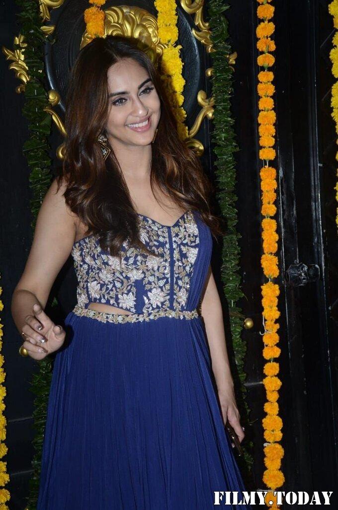 Krystle D'Souza - Photos: Ekta Kapoor's Diwali Party At Her House | Picture 1751265