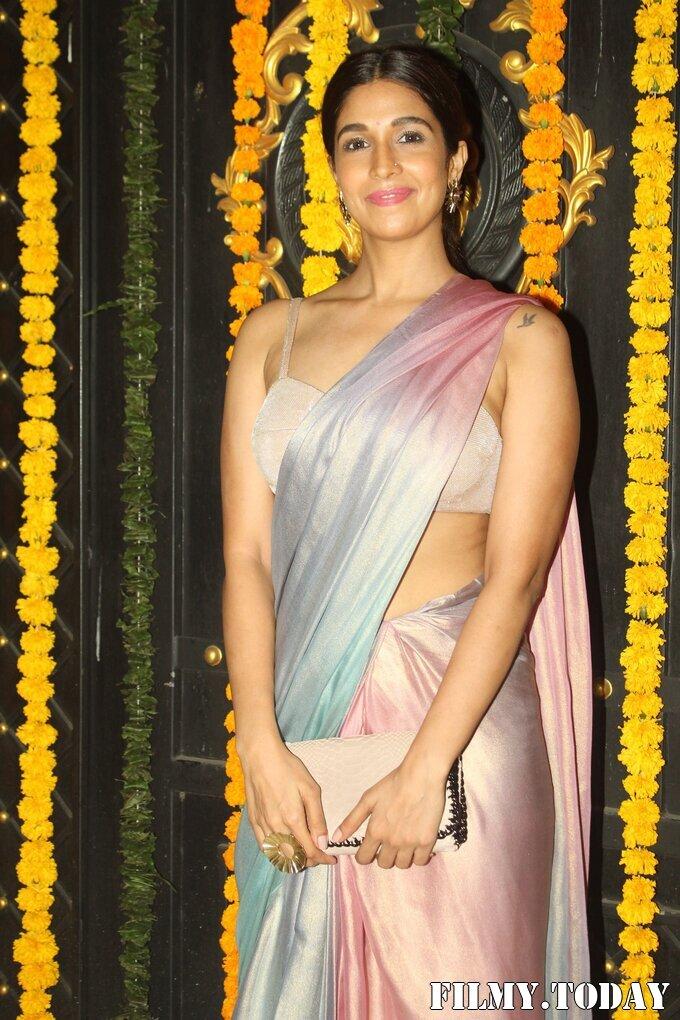 Zoya Hussain - Photos: Ekta Kapoor's Diwali Party At Her House | Picture 1751202