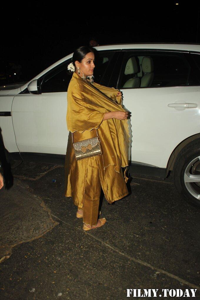 Photos: Ekta Kapoor's Diwali Party At Her House   Picture 1751173