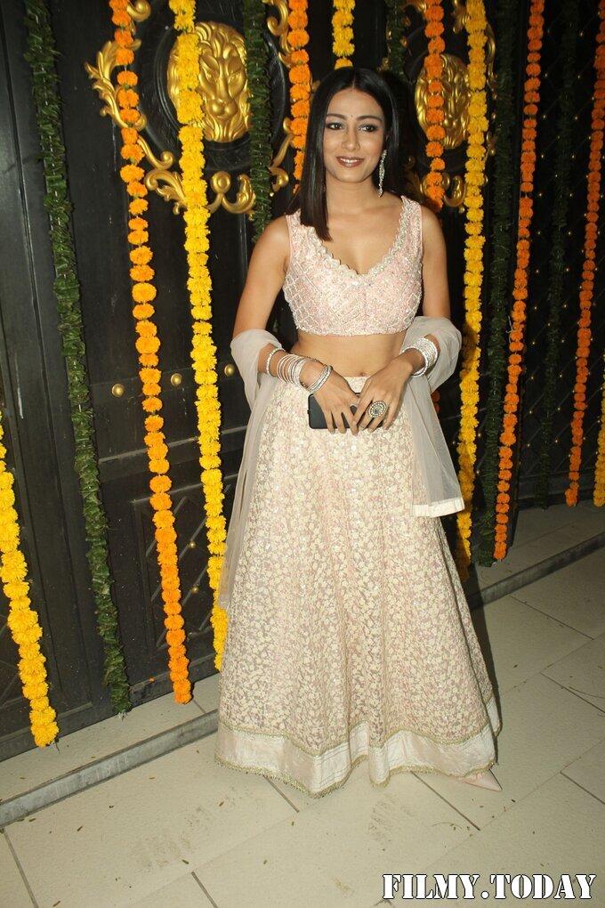 Photos: Ekta Kapoor's Diwali Party At Her House | Picture 1751234