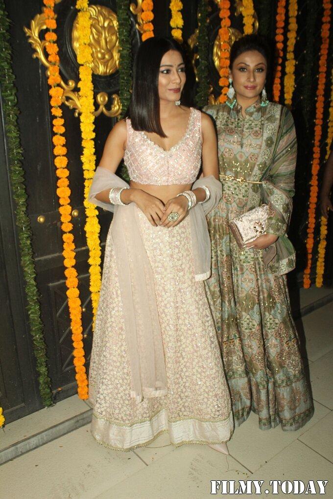 Photos: Ekta Kapoor's Diwali Party At Her House | Picture 1751245