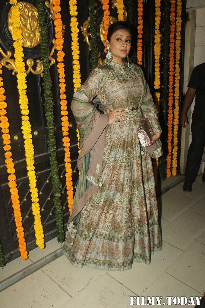 Photos: Ekta Kapoor's Diwali Party At Her House   Picture 1751243