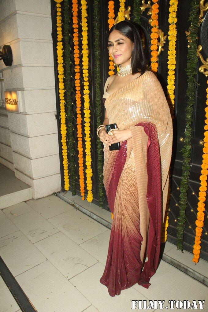 Photos: Ekta Kapoor's Diwali Party At Her House   Picture 1751248