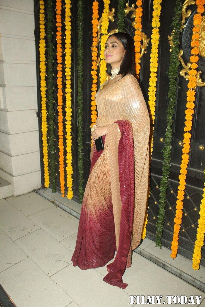 Photos: Ekta Kapoor's Diwali Party At Her House   Picture 1751246