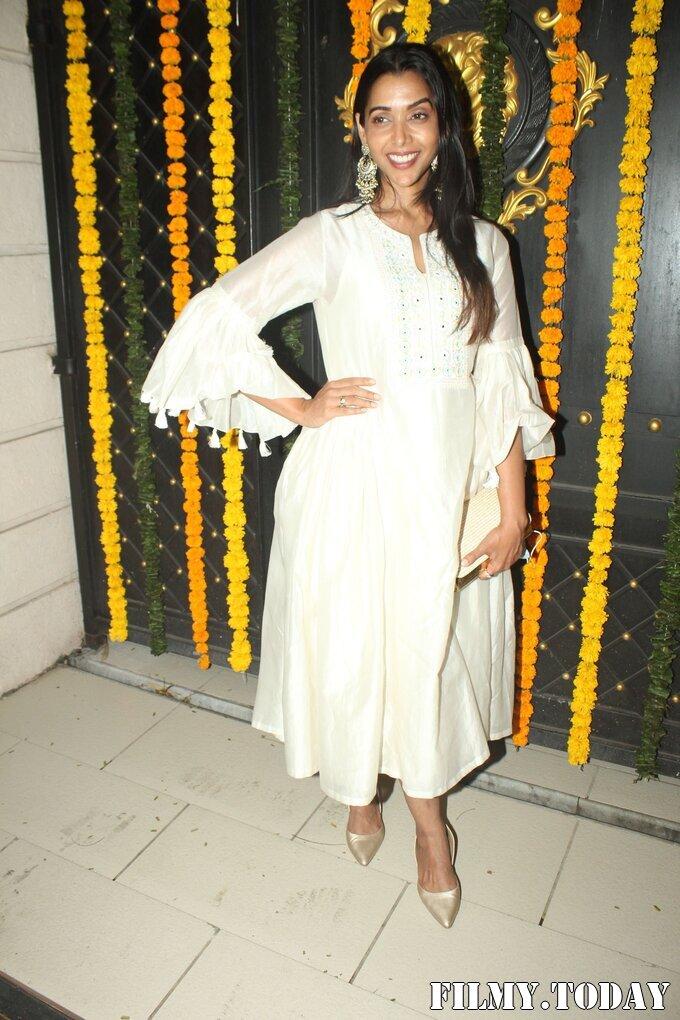 Anupriya Goenka - Photos: Ekta Kapoor's Diwali Party At Her House | Picture 1751253