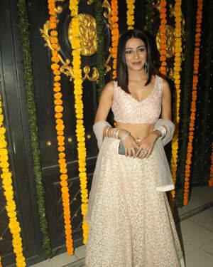 Photos: Ekta Kapoor's Diwali Party At Her House | Picture 1751235
