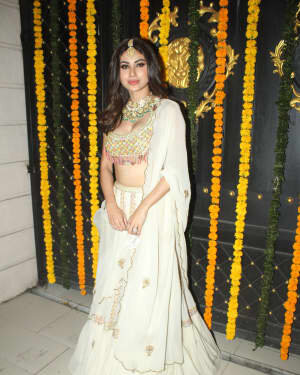 Mouni Roy - Photos: Ekta Kapoor's Diwali Party At Her House | Picture 1751206