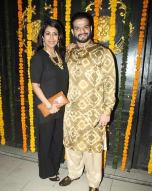 Photos: Ekta Kapoor's Diwali Party At Her House | Picture 1751183