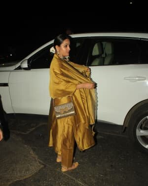 Photos: Ekta Kapoor's Diwali Party At Her House | Picture 1751173