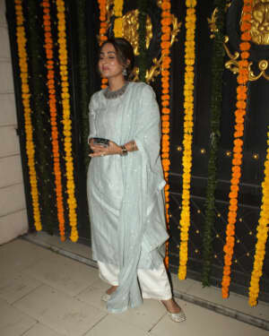 Photos: Ekta Kapoor's Diwali Party At Her House | Picture 1751221