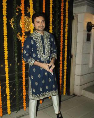 Photos: Ekta Kapoor's Diwali Party At Her House