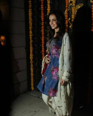 Photos: Ekta Kapoor's Diwali Party At Her House | Picture 1751169