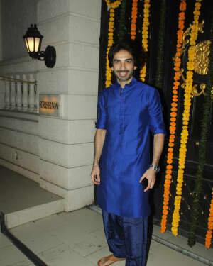 Photos: Ekta Kapoor's Diwali Party At Her House | Picture 1751171