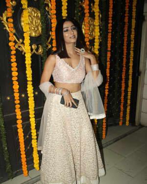 Photos: Ekta Kapoor's Diwali Party At Her House | Picture 1751230