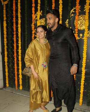 Photos: Ekta Kapoor's Diwali Party At Her House | Picture 1751176