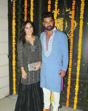 Photos: Ekta Kapoor's Diwali Party At Her House | Picture 1751214
