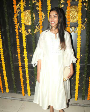 Anupriya Goenka - Photos: Ekta Kapoor's Diwali Party At Her House