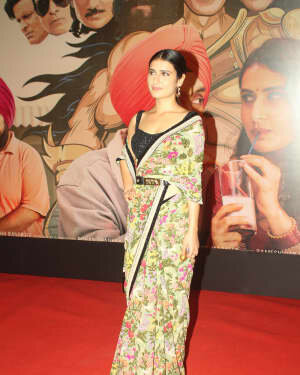 Fatima Sana Shaikh - Photos: Screening Of Film Suraj Pe Mangal Bhari | Picture 1751134