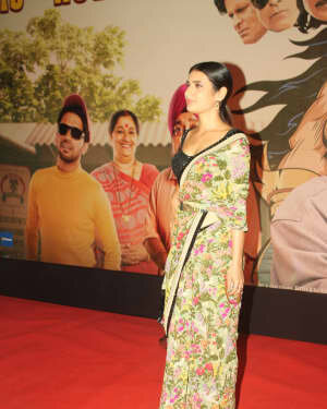 Fatima Sana Shaikh - Photos: Screening Of Film Suraj Pe Mangal Bhari | Picture 1751133