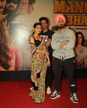 Photos: Screening Of Film Suraj Pe Mangal Bhari | Picture 1751126