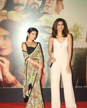 Photos: Screening Of Film Suraj Pe Mangal Bhari | Picture 1751135