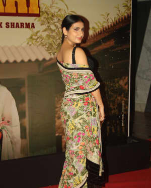 Fatima Sana Shaikh - Photos: Screening Of Film Suraj Pe Mangal Bhari | Picture 1751131