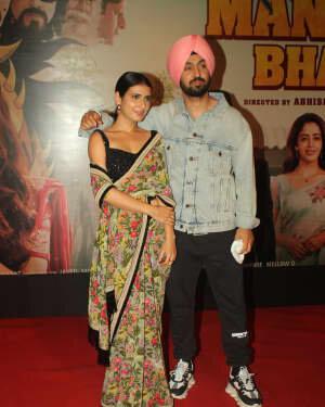 Photos: Screening Of Film Suraj Pe Mangal Bhari | Picture 1751122