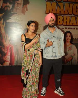 Photos: Screening Of Film Suraj Pe Mangal Bhari | Picture 1751125
