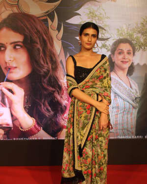Fatima Sana Shaikh - Photos: Screening Of Film Suraj Pe Mangal Bhari | Picture 1751137