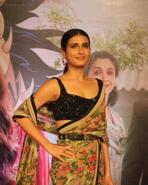 Fatima Sana Shaikh - Photos: Screening Of Film Suraj Pe Mangal Bhari | Picture 1751141