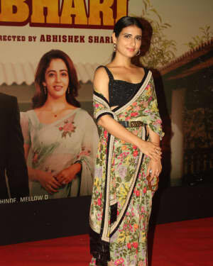 Fatima Sana Shaikh - Photos: Screening Of Film Suraj Pe Mangal Bhari | Picture 1751130