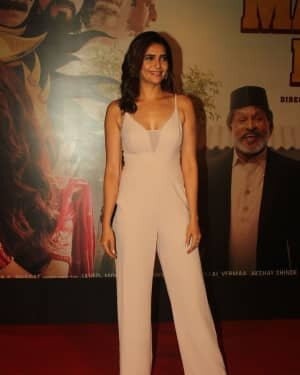 Karishma Tanna - Photos: Screening Of Film Suraj Pe Mangal Bhari | Picture 1751116
