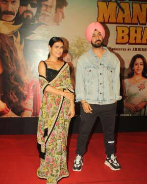 Photos: Screening Of Film Suraj Pe Mangal Bhari | Picture 1751124